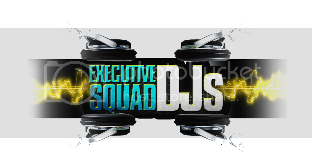 Executive,Squad,DJs